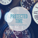 Protected Time